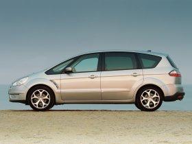 Ver foto 3 de Ford S-MAX Titanium 2006
