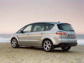 Ver foto 2 de Ford S-MAX Titanium 2006