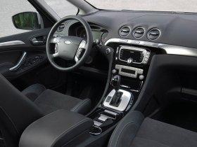 Ver foto 15 de Ford S-MAX 2010