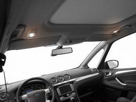 Ver foto 9 de Ford S-MAX 2010