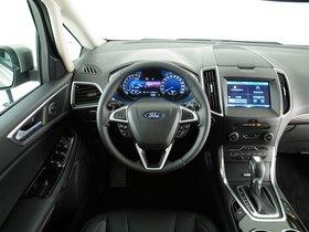 Ver foto 7 de Ford S-MAX 2015