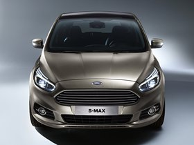 Ver foto 10 de Ford S-MAX 2015