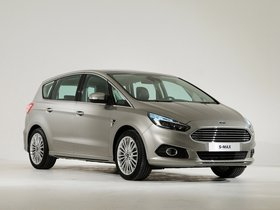 Fotos de Ford S-MAX