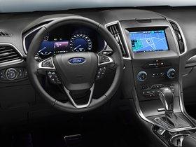 Ver foto 13 de Ford S-MAX 2015