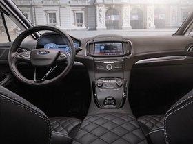 Ver foto 12 de Ford S-MAX Vignale Concept 2014