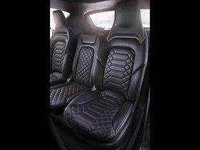 Ver foto 9 de Ford S-MAX Vignale Concept 2014