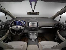 Ver foto 7 de Ford S-MAX Concept 2013