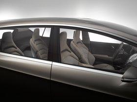 Ver foto 5 de Ford S-MAX Concept 2013