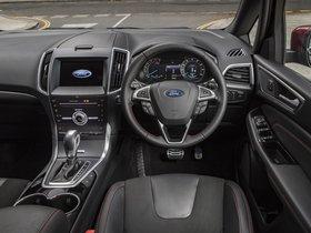 Ver foto 13 de Ford S-Max ST Line UK 2017