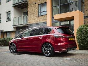 Ver foto 7 de Ford S-Max ST Line UK 2017