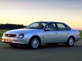 Ver foto 3 de Ford Scorpio 1994
