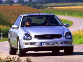 Fotos de Ford Scorpio