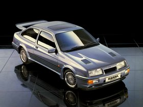 Ver foto 5 de Ford Sierra RS Cosworth 1986