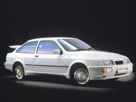Ver foto 4 de Ford Sierra RS Cosworth 1986