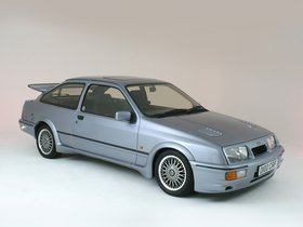 Ver foto 3 de Ford Sierra RS Cosworth 1986
