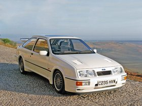 Ver foto 1 de Ford Sierra RS Cosworth 1986