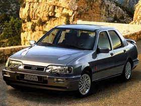 Ver foto 1 de Ford Sierra RS Cosworth 4x4 1990