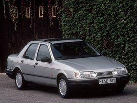 Fotos de Ford Sierra Sapphire 1990