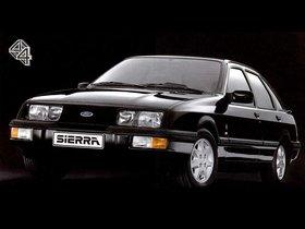 Ver foto 1 de Ford Sierra XR3 4x4 1984