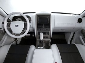 Ver foto 15 de Ford Sport Trac Concept 2004