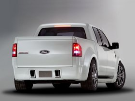 Ver foto 4 de Ford Sport Trac Concept 2004