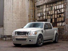 Fotos de Ford Sport Trac