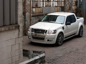 Ver foto 8 de Ford Sport Trac Concept 2004