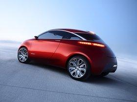 Ver foto 2 de Ford Start Concept 2010