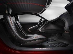 Ver foto 11 de Ford Start Concept 2010