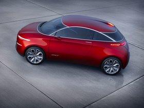Ver foto 10 de Ford Start Concept 2010