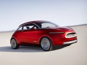 Ver foto 9 de Ford Start Concept 2010