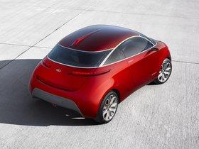 Ver foto 6 de Ford Start Concept 2010