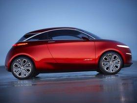 Ver foto 5 de Ford Start Concept 2010