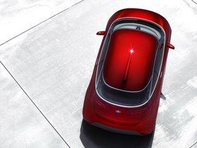 Ver foto 4 de Ford Start Concept 2010