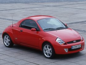 Fotos de Ford Sport Ka