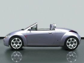 Ver foto 3 de Ford Street Ka Concept 2000