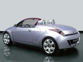 Ver foto 2 de Ford Street Ka Concept 2000