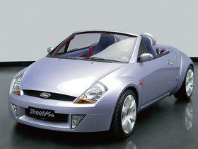 Fotos de Ford Street Ka Concept 2000