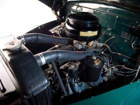 Ver foto 9 de Ford Super Deluxe Station Wagon 1947