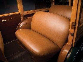 Ver foto 7 de Ford Super Deluxe Station Wagon 1947