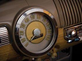 Ver foto 6 de Ford Super Deluxe Station Wagon 1947