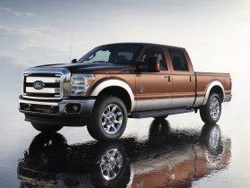 Ver foto 5 de Ford Super Duty 2010