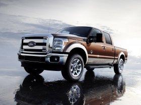 Ver foto 4 de Ford Super Duty 2010