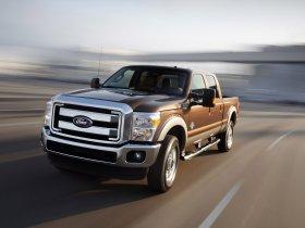 Ver foto 3 de Ford Super Duty 2010