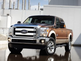 Fotos de Ford Super Duty