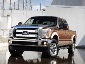 Ver foto 1 de Ford Super Duty 2010