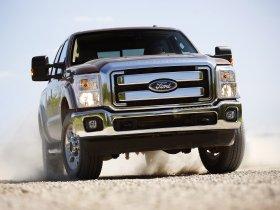 Ver foto 15 de Ford Super Duty 2010