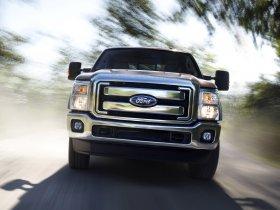 Ver foto 14 de Ford Super Duty 2010