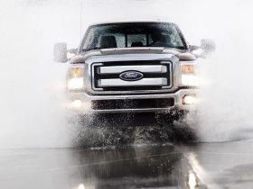 Ver foto 12 de Ford Super Duty 2010
