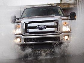 Ver foto 11 de Ford Super Duty 2010